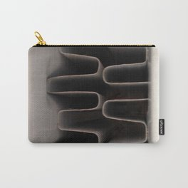 Industrial Coils Pop Art Carry-All Pouch