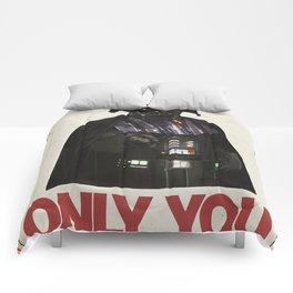 Imperial Propaganda Comforters