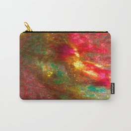 Fire Fairy In Paradi Carry-All Pouch
