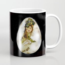 Girl dragon Coffee Mug