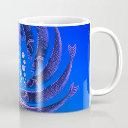 Fishes Dancing Coffee Mug