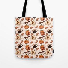 Halloweenie Tote Bag