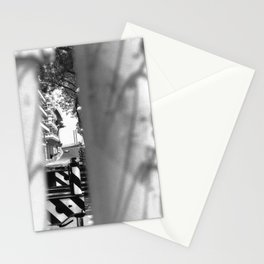 nouvelle chicane Stationery Cards