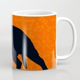 Staffordshire Bull Terrier Dog Coffee Mug
