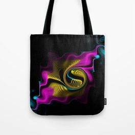 Whispers in the Night Tote Bag