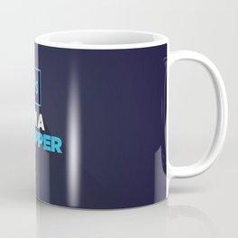 I'm a Shopper! Coffee Mug