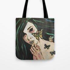 Metamorphosis II Tote Bag
