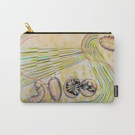 The measurement of space-  Onisco Carry-All Pouch