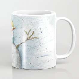 Armida's Art - Christmas Coffee Mug