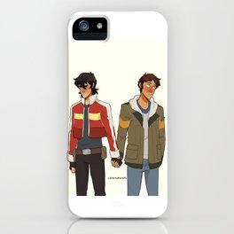K-Lance Love iPhone Case