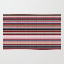 Nick's Blanket 1968 Rug