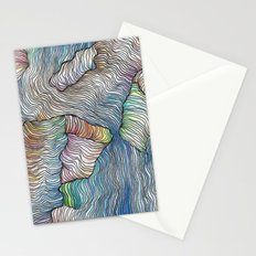 Void Color Stationery Cards