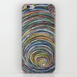 Conjecture #1 iPhone Skin