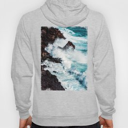 CONFRONTING THE STORM Hoody