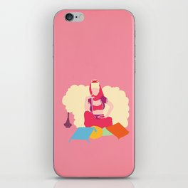 I dream of Jeannie iPhone Skin