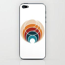 ITB logo iPhone Skin