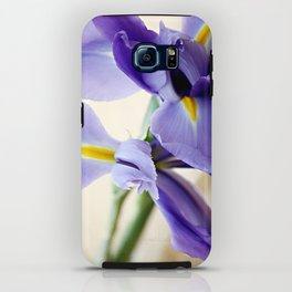 Iris Grace 2 iPhone Case