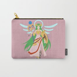 PALUTENA(SMASH)CLASSIC PINK Carry-All Pouch
