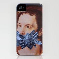 JOHANNES KLEEBERGER iPhone (4, 4s) Slim Case