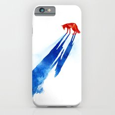A distant memory iPhone 6 Slim Case
