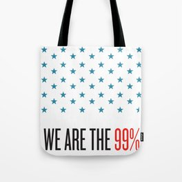 The Star Don't Lie Tote Bag