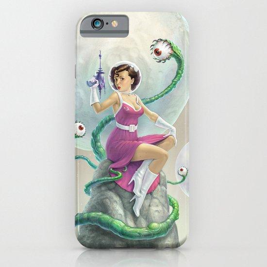 Astro Babe iPhone & iPod Case