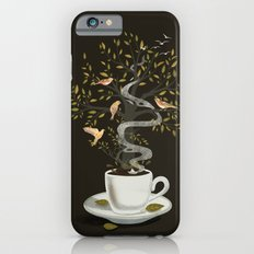 A Cup of Dreams Slim Case iPhone 6