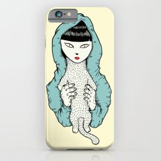 Strange Cathy iPhone 6s Slim Case
