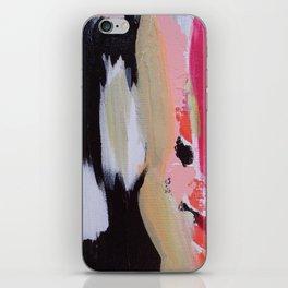 Executive Decision iPhone Skin
