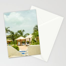 Santa Maria Cabana Stationery Cards