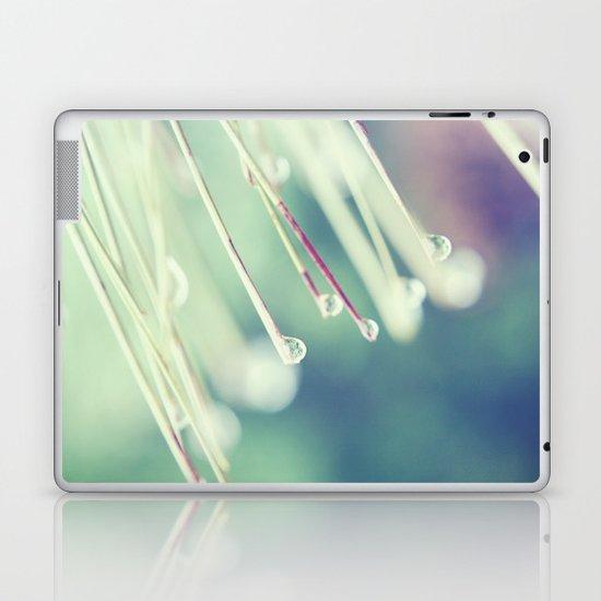 Symphony of Blues Laptop & iPad Skin