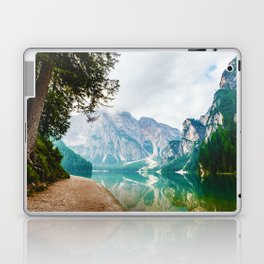 The Place To Be II Laptop & iPad Skin