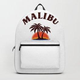 malibu rum drinks 1 Backpack