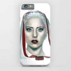 Don't call my name, Alejandro iPhone 6s Slim Case