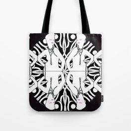 showgirls Tote Bag