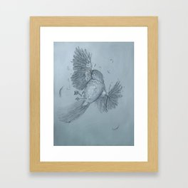 Gnosis Framed Art Print