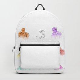 BTS- DNA Backpack
