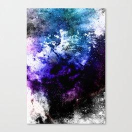 θ Pyx Canvas Print