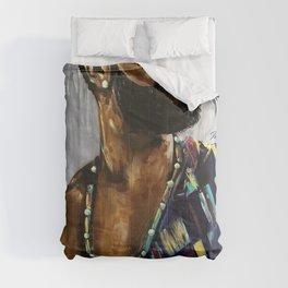 Naturally King III Comforters