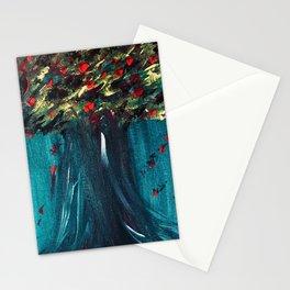 nightingale Stationery Cards