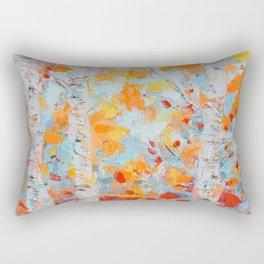 Aspen October Rectangular Pillow