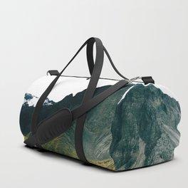 Serenity in Peru Duffle Bag