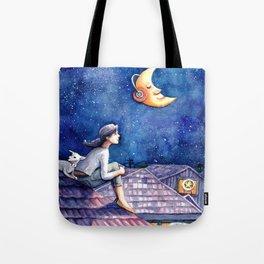 Lightyears Tote Bag