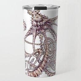 Mimic Octopus Travel Mug