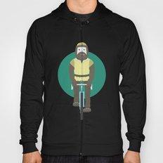 Cyclesquatch Hoody