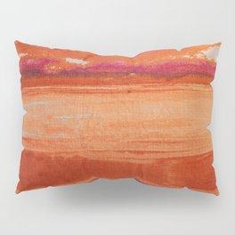 V41 Traditional Boho Marrakech Carpet Design. Pillow Sham