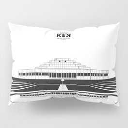 Architecture of Rapla KEK Pillow Sham