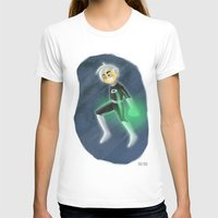 danny haas T-shirts featuring Danny Phantom by David Pavon