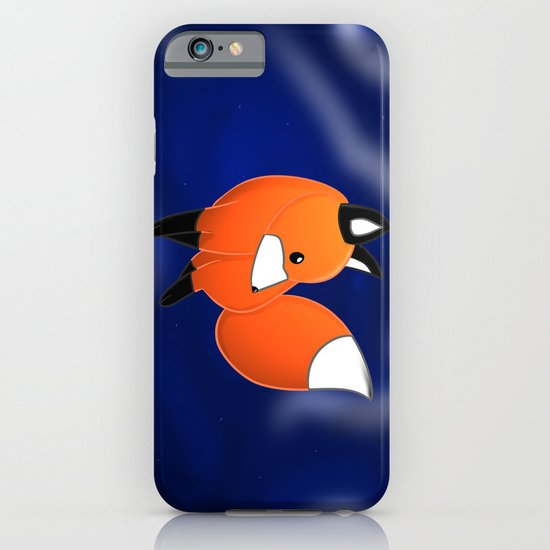 Introducing a fox iPhone & iPod Case