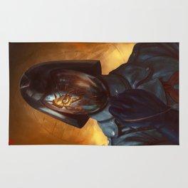 Cobra Commander Rug